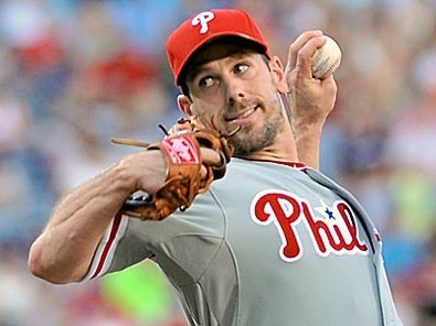 Notes From Phillies' 5-1 Win Over Atlanta