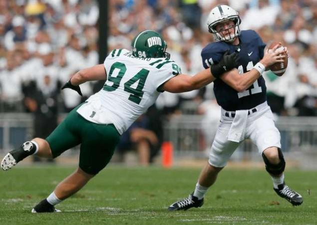 Penn State Falls To Ohio In Disappointing Opener