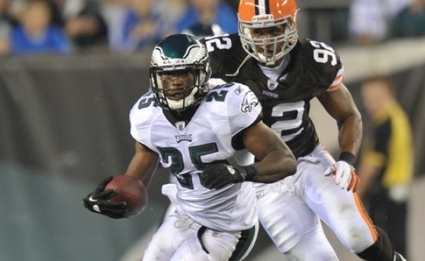 Eagles-Browns Pregame Thoughts