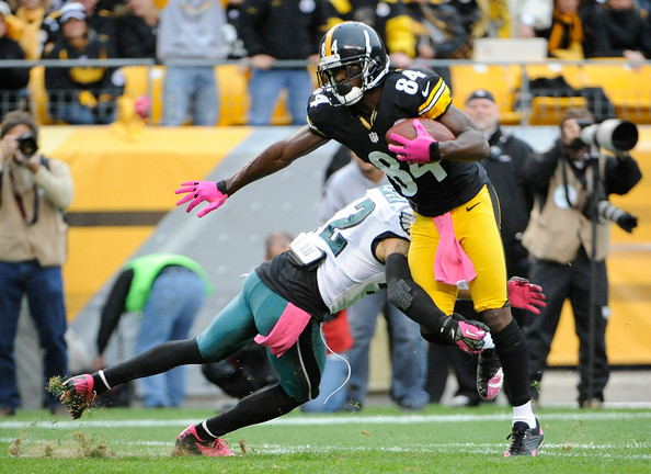Steelers Took Advantage Of Eagles Inexperience On The Last Drive