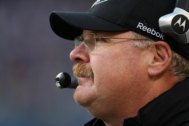 Reid's 14-Year Era May Finally Be Coming To An End