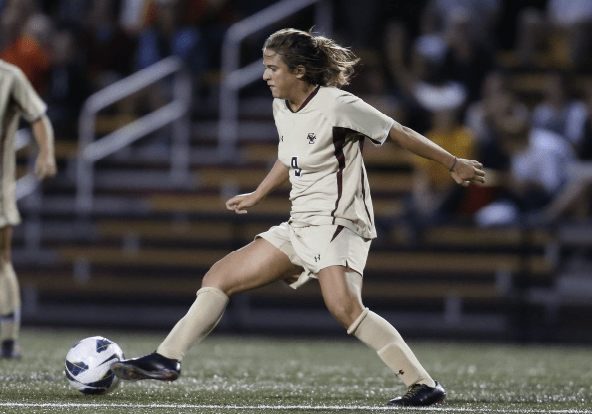 BC Women's Soccer Player Suspended For Sandusky Tweets