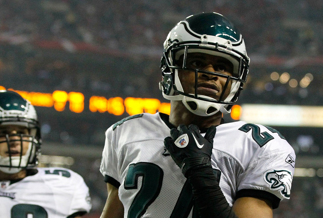 Eagles-Panthers Pregame Thoughts