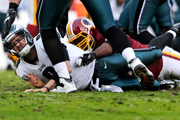 As Usual, Eagles Self-Destruct On Final Series Of Another Loss
