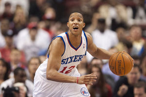 Sixers Ship Evan Turner To Indiana For Danny Granger