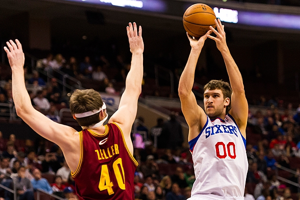 Lack Of Rebounding Hurting Sixers