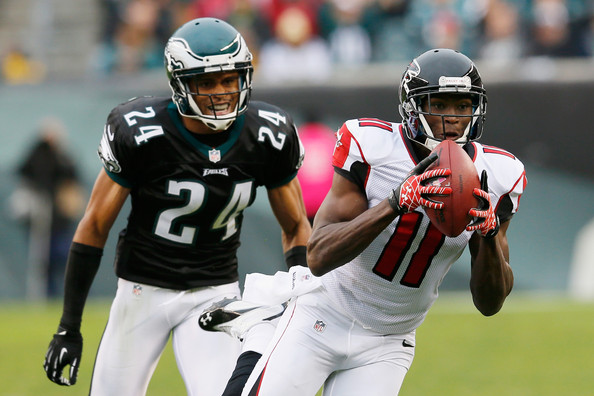 Eagles Decision On Nnamdi And DRC Should Send A Message