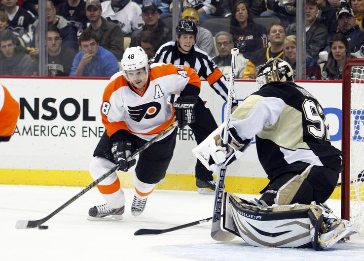 No Better Time for Flyers to Enter Trade Market [Updated]