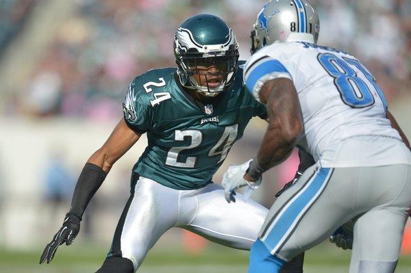 Report Of Eagles Releasing Nnamdi Asomagha Today Is False