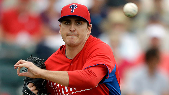 What Should The Phillies Expect From John Lannan?
