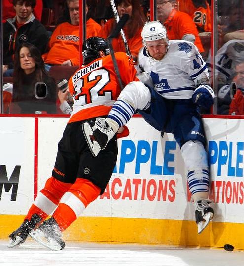 Flyers, Phantoms Commit to World Championship Tournament