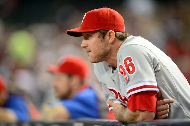 Notes From The Phillies' 7-5 Loss To Atlanta