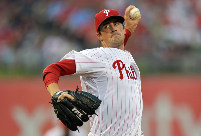 Notes From The Phillies' 4-3 Win Over Chicago