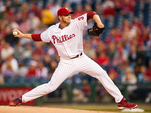Notes From The Phillies' 8-2 Win Over St. Louis