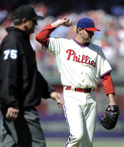 Notes From The Phillies' 14-2 Loss To Miami
