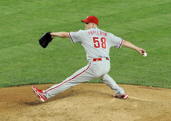 Notes From The Phillies' 3-1 Win Over Arizona
