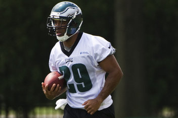 Assessing The Eagles: Safety