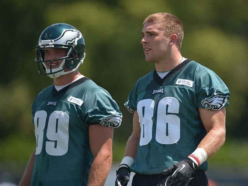 Eagles Should Use Multiple Players To Replace Jeremy Maclin