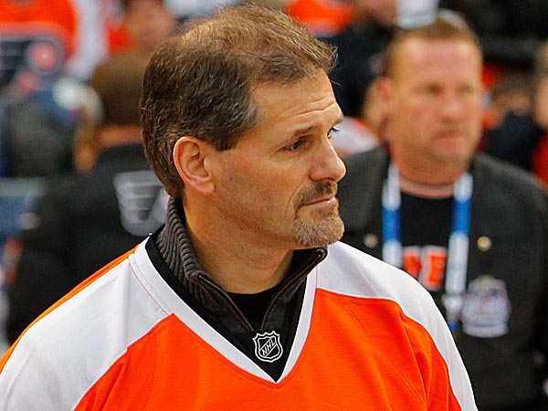 Hextall Promoted to Flyers GM as Holmgren Ascends to Team President