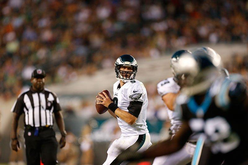 Eagles-Jets: What I'm Watching For