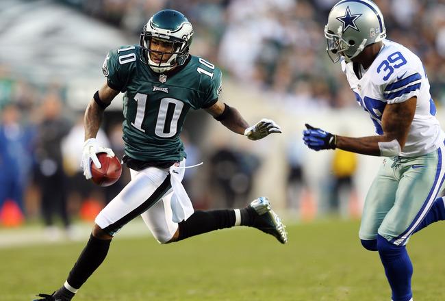 DeSean Jackson Should Be An Eagle For Life