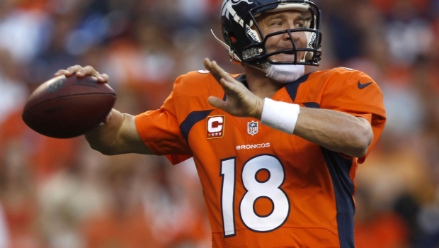 NFL Week 6 Reactions: Broncos And Chiefs Are The Only Undefeated