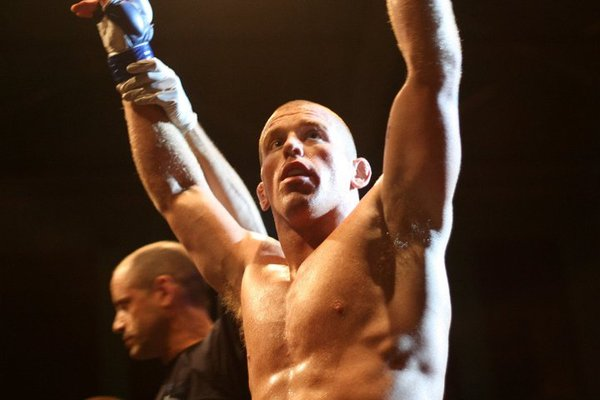 MMA Roundup: Weekend Results