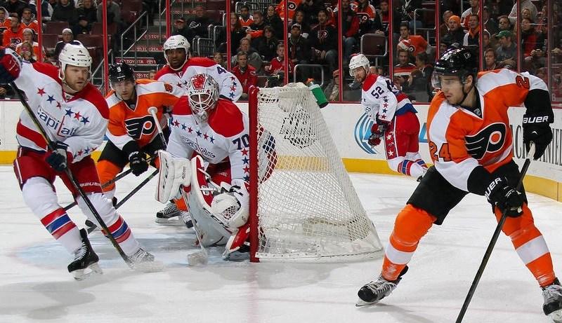 Flyers Split Caps Series, Lose Brayden Schenn to Boarding