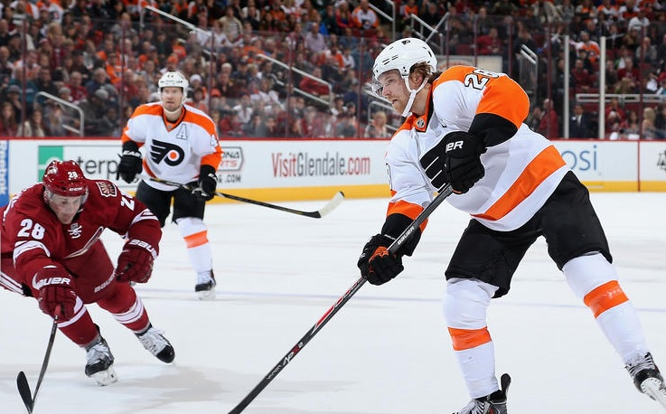 Five Flyers Headed to the Olympics Without Giroux