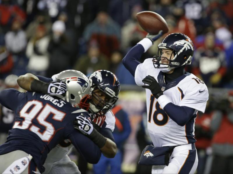 Denver vs. Seattle Super Bowl Preview