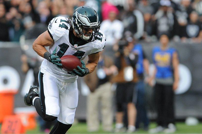Eagles Stay Or Go: Wide Receivers
