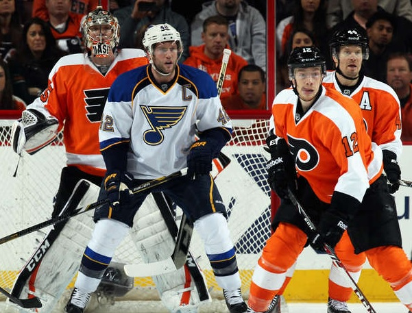 Flyers Ink Raffl to Two-Year Extension