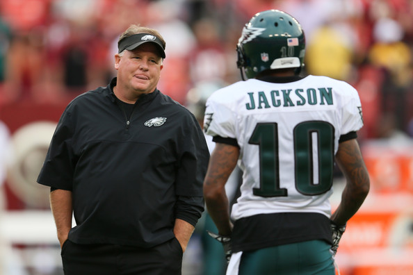 DeSean Jackson Release Was Part Football And Finances