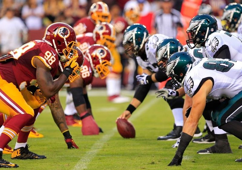 Eagles-Redskins Preview