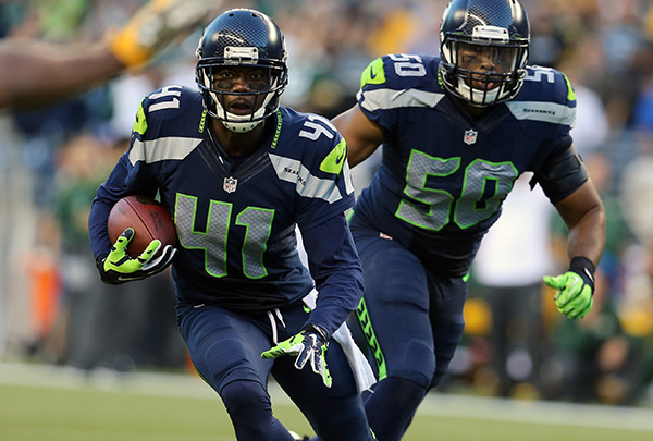 Reports:  Eagles Have Deal With Byron Maxwell, Made Offer To Gore