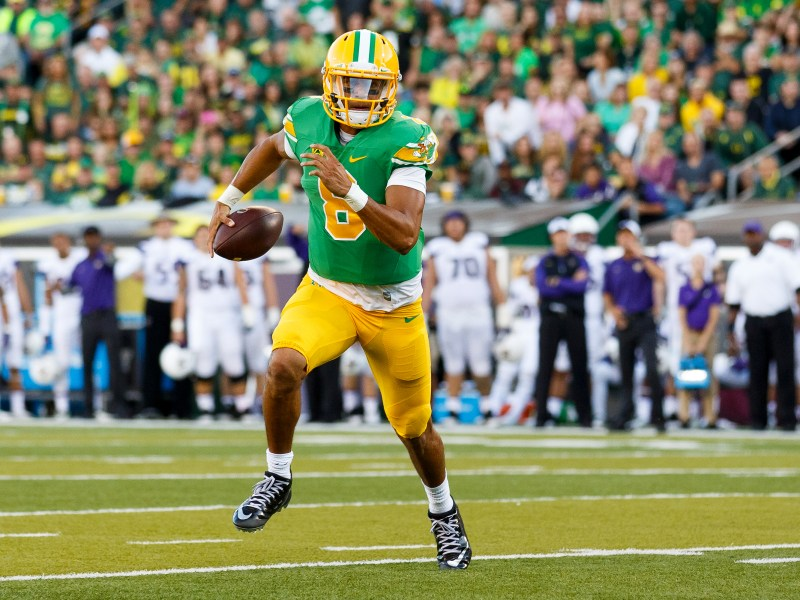 "Will Eagles Move Up For Mariota?  Marynowitz:  ""Never say never"""