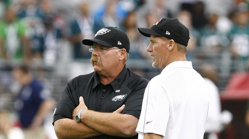 Ken Whisenhunt: Andy Reid's Story Influenced Me Away From Deal