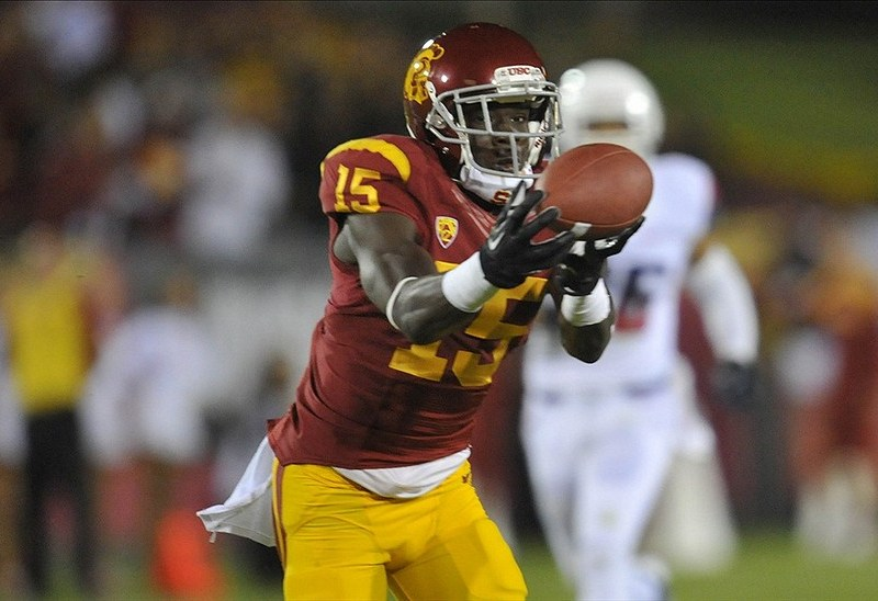 Eagles Replace Jeremy Maclin With His Clone, Nelson Agholor