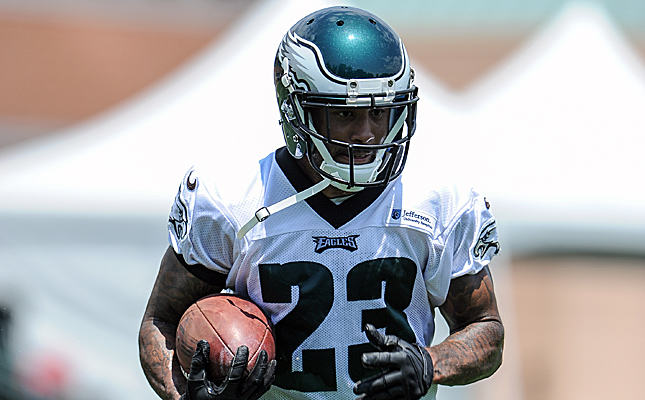 At The Moment, Nolan Carroll Is The Starter At Cornerback