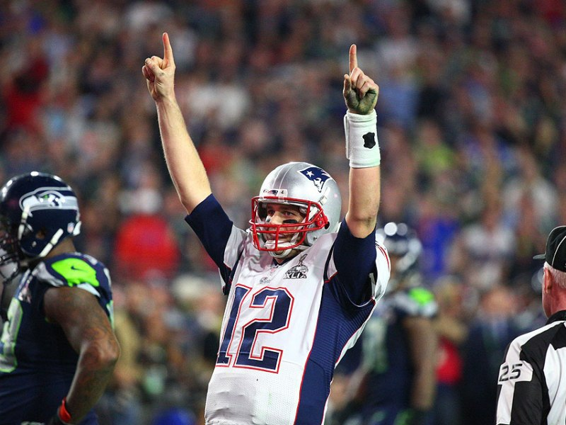 NFL Was Correct for Throwing the Book at Brady and Patriots