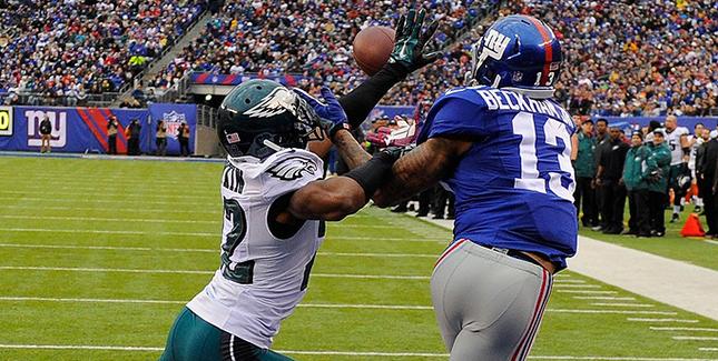 Eagles Nickel Back Brandon Boykin:  I'm Holding Chip Accountable