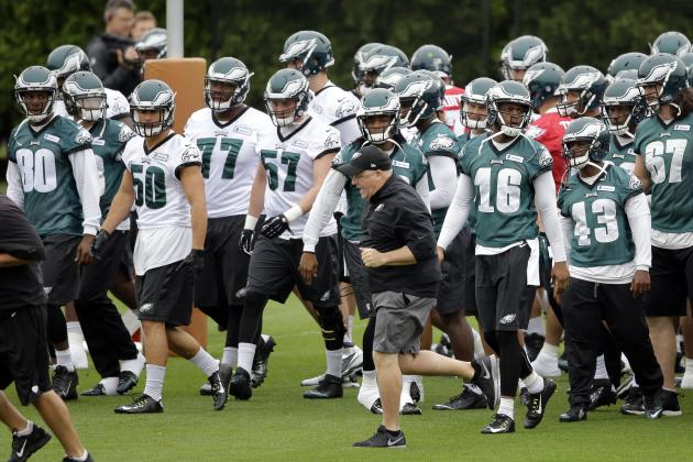 A Quick Look At Chip Kelly's 2015 Eagles Offense