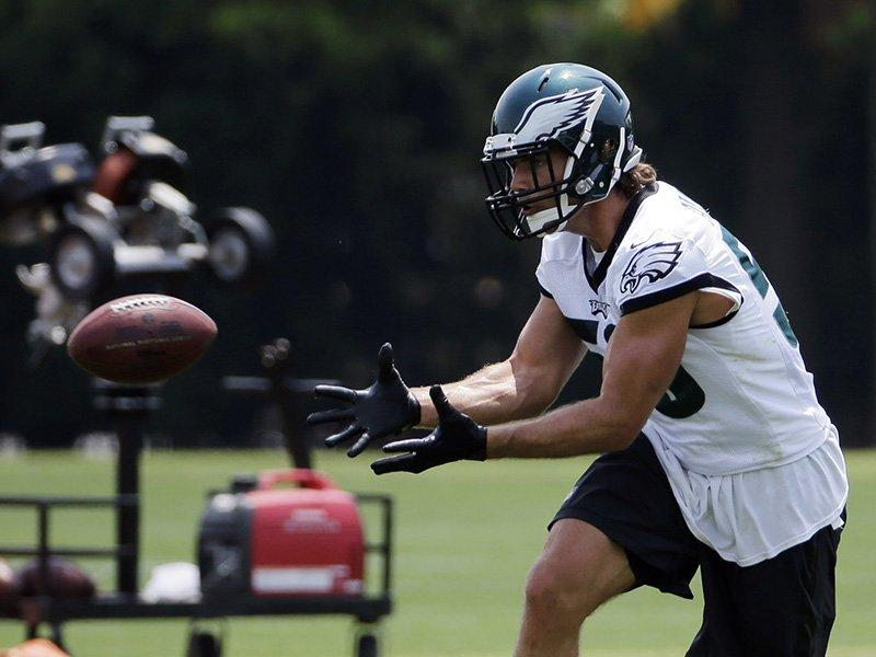Report:  Eagles Trade Maxwell and Alonso To Dolphins