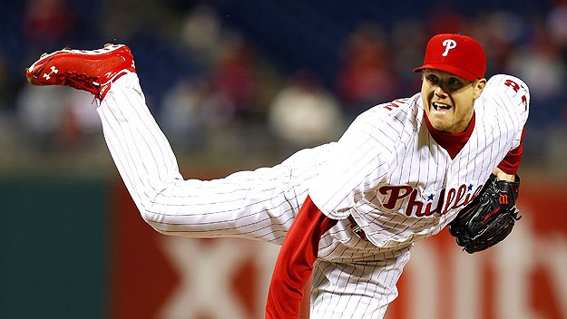 Phils Deal Papelbon To the Nationals For A Double-A Pitcher