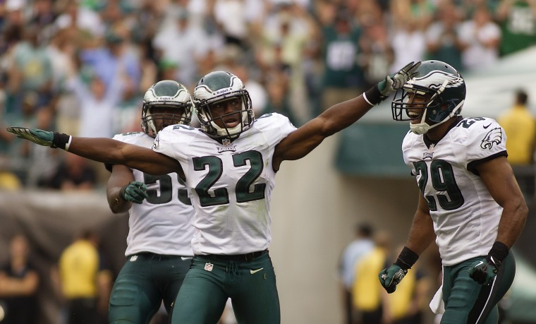 Let's Clean Up Brandon Boykin's Accusations Of Racism