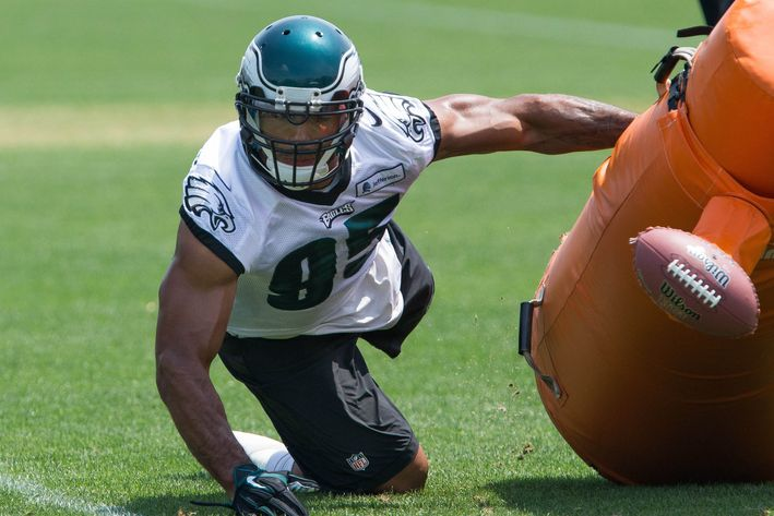 """Chip Kelly On Mychal Kendricks:  """"He's not going anywhere"""""""