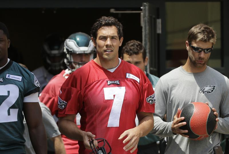 "Sam Bradford Takes All 1st Team Reps:  ""I learn best on the field, getting reps"""