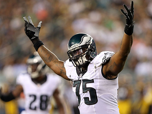 Chip Kelly:  Vinny Curry Will Be Playing Both OLB & DE