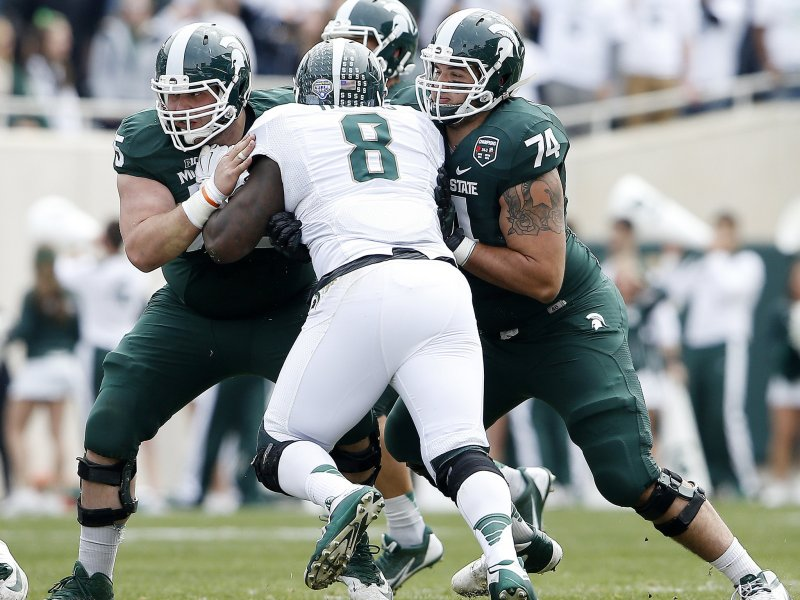 Eagles Should Draft Jack Conklin And Not Ronnie Stanley