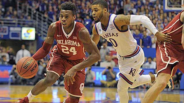 Could Oklahoma's Buddy Hield Be The Answer For The Sixers?